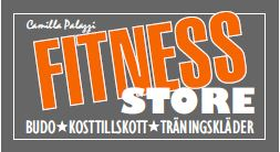 FitnessStore